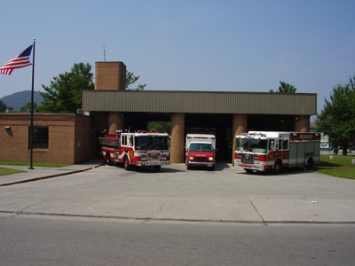 Firehouse 6 19?? - Present. Firehouse 6 is located at 1333 Jamison Avenue.