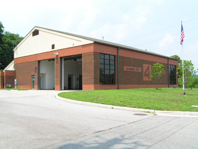 Firehouse 4 200? - Present. Firehouse 4 is now located at 3763 Peters Creek Road SW.