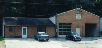 Firehouse 12 19?? - 200?. Firehouse 12 was located on Salem Turnpike. The building still exists but it no longer in use as a firehouse. When the firehouse closed, Engine 12 was taken out of service and the personnel staffed an ambulance at the new firehouse 4 and Roanoke County Clearbrook #7.
