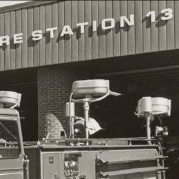 Station 13